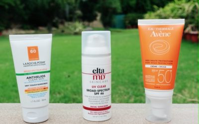 5 Facts About Sunscreen you Probably Didn't Know!