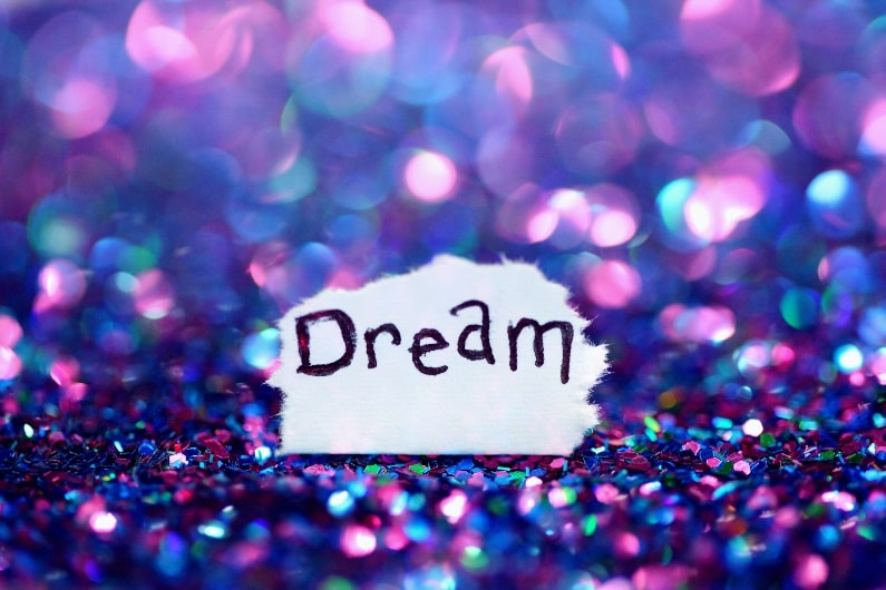 how to manifest dreams